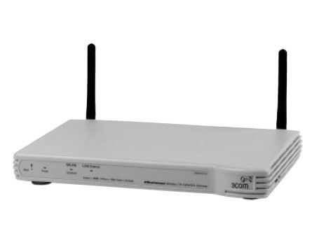 3Com OC Wireless 11g
