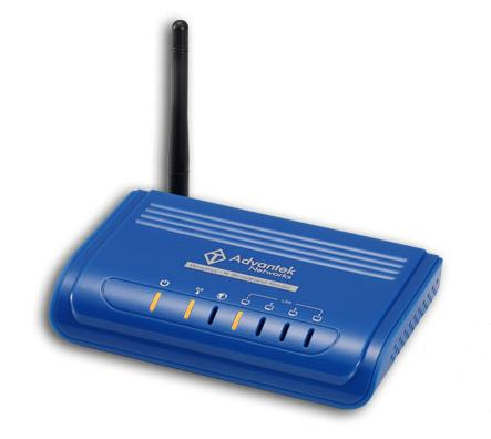 Advantek Networks AWR-RT-11NR