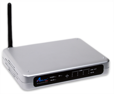 Airlink101 AR325W