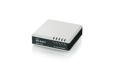 Airlive / Ovislink VoIP-120A