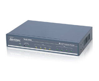 Airlive / Ovislink VoIP-210RS