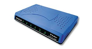 Airlive / Ovislink VoIP-211RS