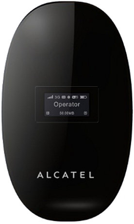 Alcatel OneTouch Y580