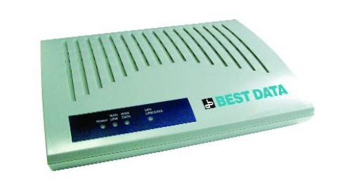 Best Data DSL542EU
