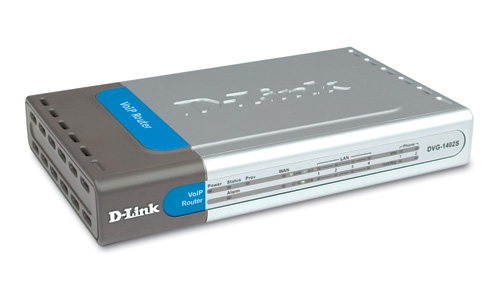 D-Link DVG-1402S