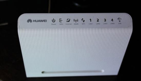How to Configure and Reset Huawei Router