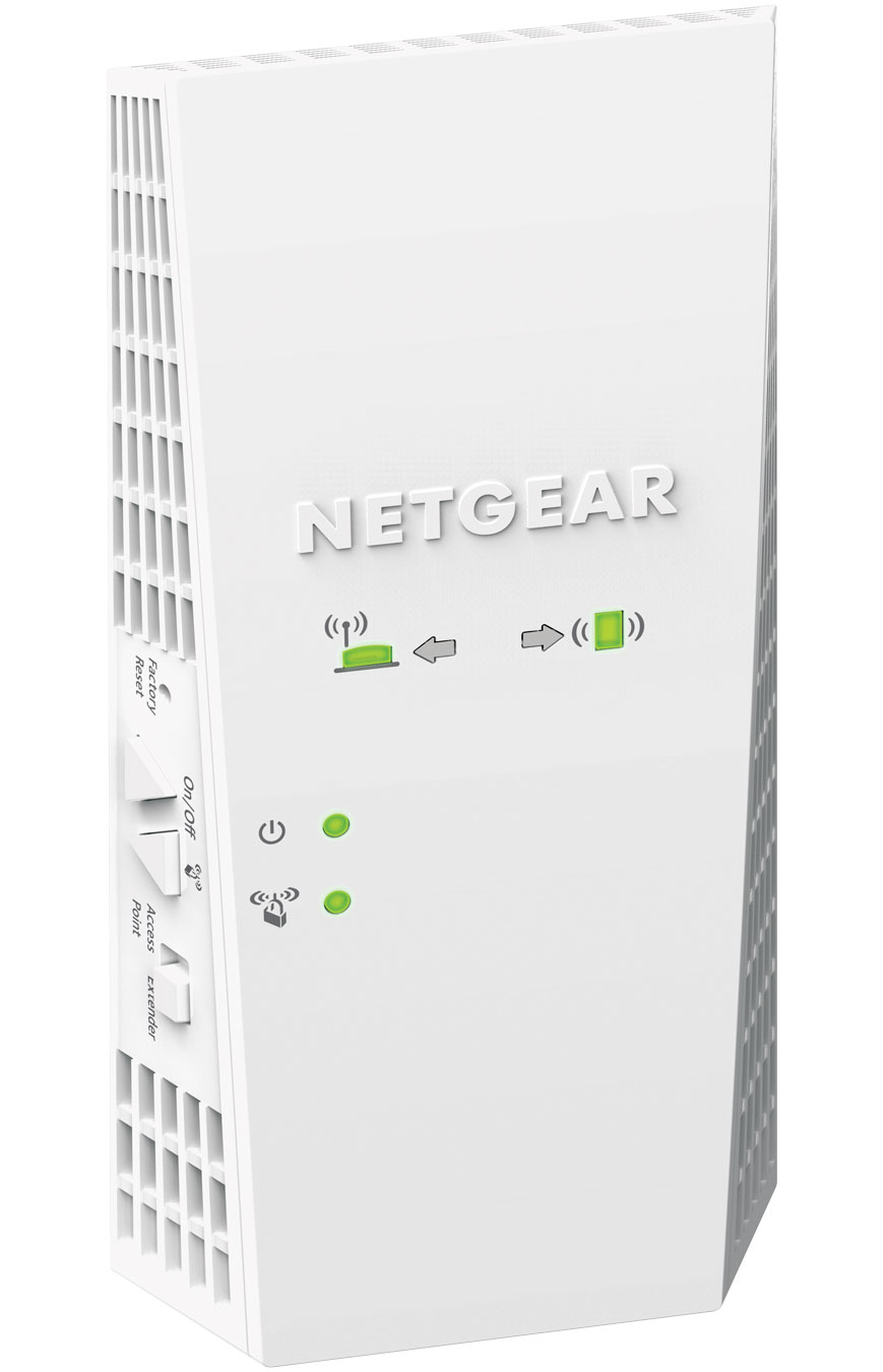 How to Configure and Reset Netgear EX6400 Router