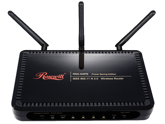 Rosewill RNX-N4PS