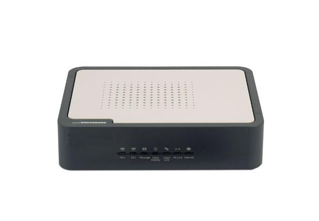How to Configure and Reset Technicolor / Thomson Router