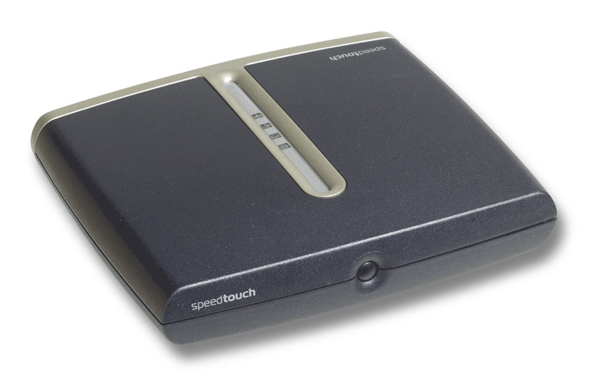 Technicolor / Thomson SpeedTouch 530