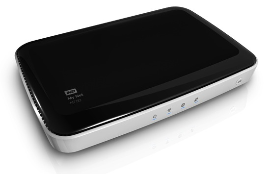 Western Digital My Net N750