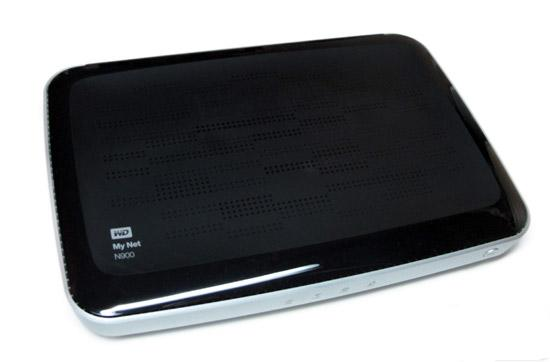 Western Digital My Net N900