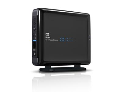 Western Digital My Net WiFi Range Extender