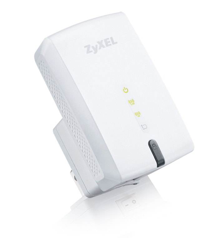 How to Configure and Reset ZyXEL WRE6505 Router